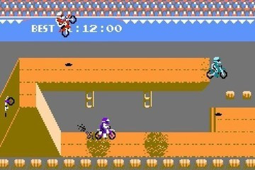 Can You Name the Nintendo Game?