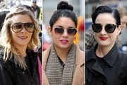 How to Find the Perfect Pair of Sunglasses