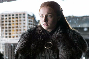 'Game Of Thrones' Finally Acknowledged That Sansa Stark Is A Power Player