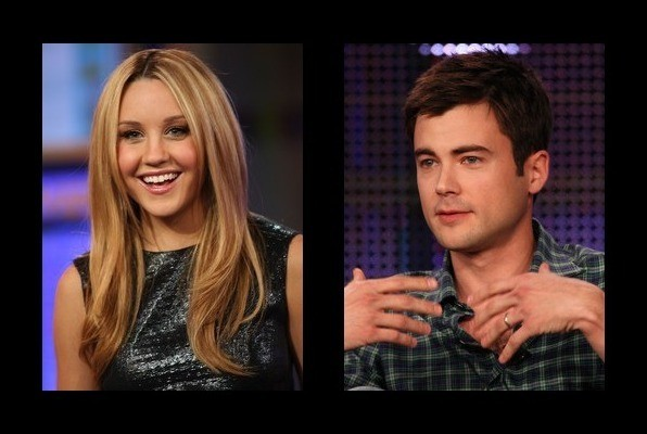 amanda bynes and matt long relationship text
