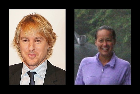Owen Wilson is dating Jade Duell
