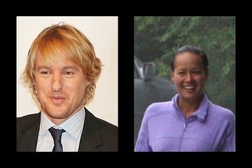 Owen Wilson Dating History