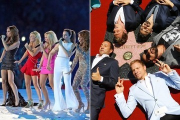 Pop Battle: Spice Girls vs. Backstreet Boys
