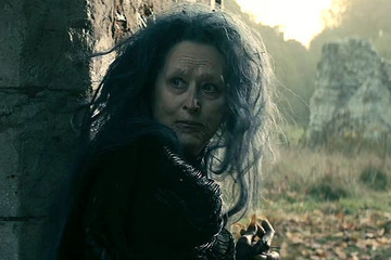 Watch the Very Musical First Trailer for 'Into the Woods'!