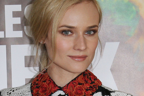 Diane Kruger Just Landed Herself Another Chanel Gig—Can You Guess?