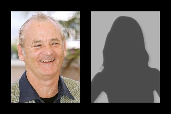 Bill Murray was married to Margaret Kelly