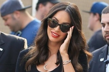 Megan Fox Is A Straight-Up Savage, In Case You Missed It