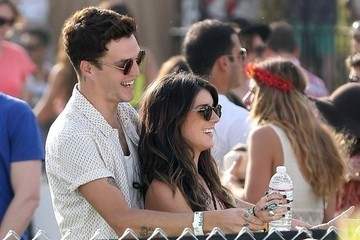 The Cutest Couples at Coachella
