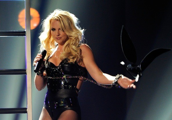 Former Bodyguard Accuses Britney Spears of Being a Fart Machine