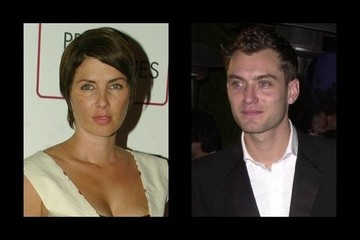Sadie Frost Dating History