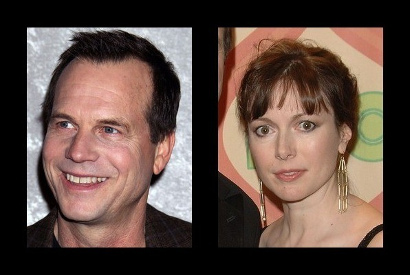 Bill Paxton Dating History
