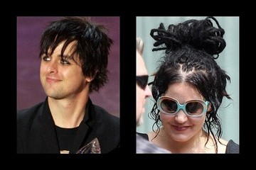 Billie Joe Armstrong Dating History