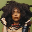 Erykah Badu Photos
