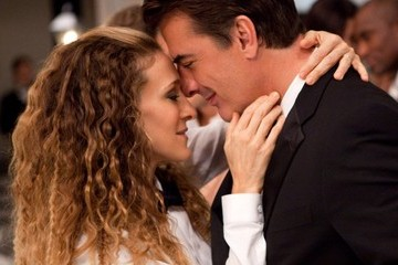 Can You Guess the Names of Carrie Bradshaw's Love Interests?