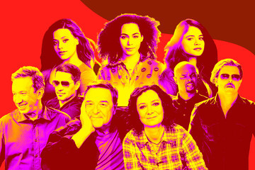 A Guide To Fall TV's Most Controversial Reboots, Revivals, And Spinoffs
