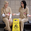 Piper and Alex from 'Orange Is The New Black'