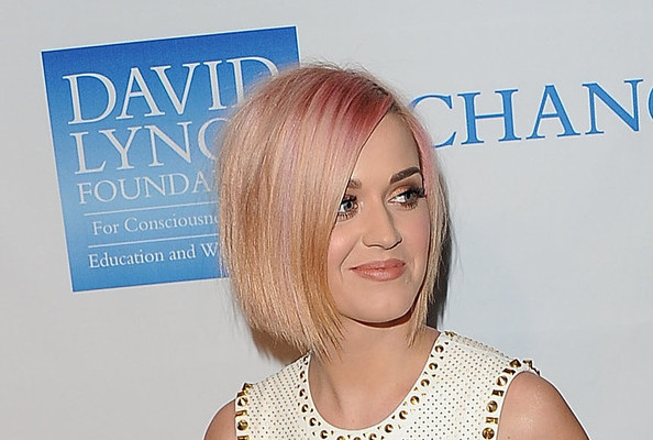 Katy Perry's Cute New Pastel Crop