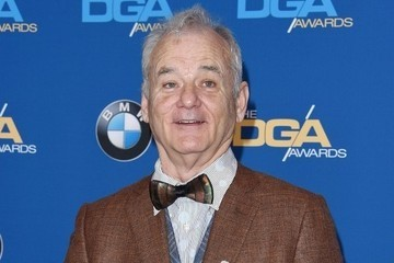Bill Murray WILL Make an Appearance in the New 'Ghostbusters'