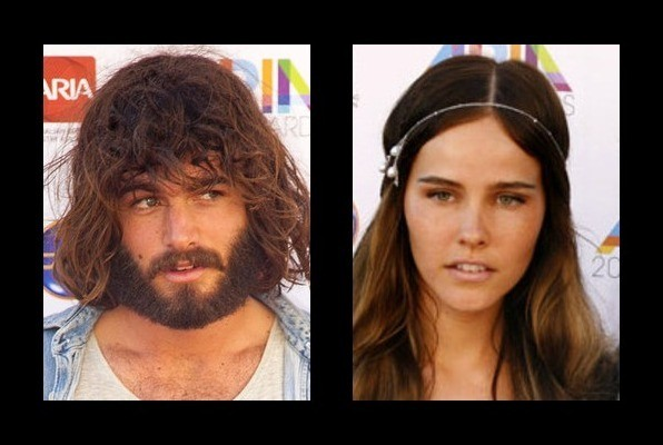 Angus Stone Dating History