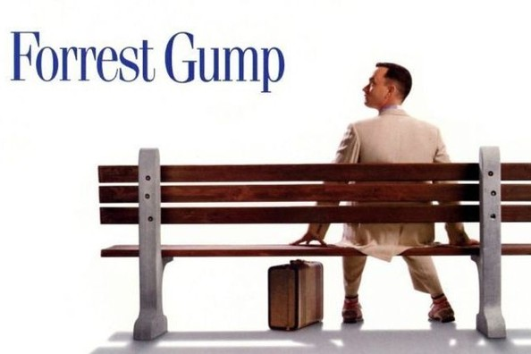 14 Lessons We Learned from 'Forrest Gump'