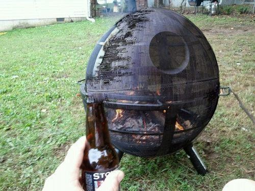 21 Cool and Creative Ways to Get in the Spirit of Star Wars Day