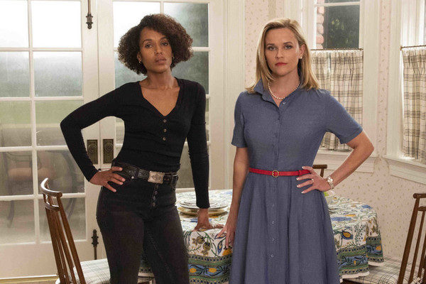 The Most Exciting TV Premieres Of Spring 2020