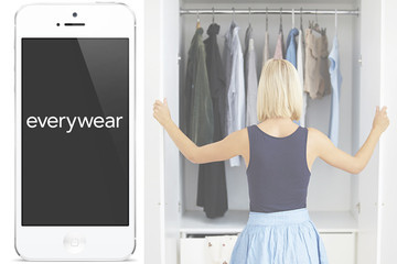 Everywear is the Only Styling App You'll Ever Need