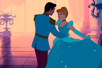 Disney Is Making a Live-Action Comedy About Prince Charming