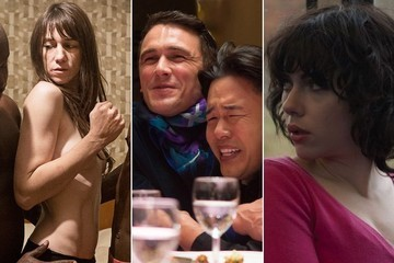 The Most Controversial Films of 2014