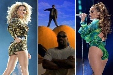 The Best Songs About the Booty