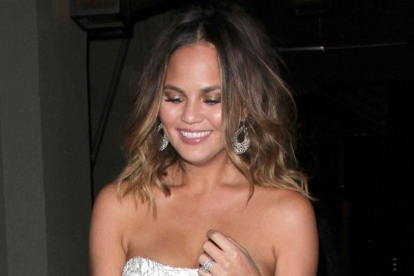 Chrissy Teigen's Endless Summer