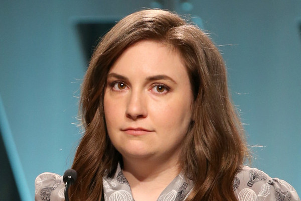 Lena Dunham Issues Apology To Aurora Perrinau, Claims She Made A Terrible Mistake
