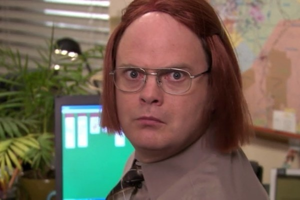 If Dwight Isn't a Part of 'The Office' Revival, We Riot ...