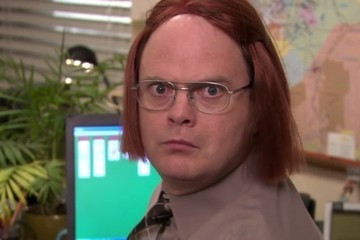 If Dwight Isn't a Part of 'The Office' Revival, We Riot