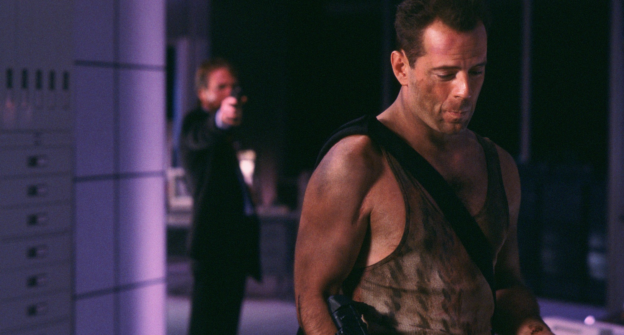 20 Things You Never Knew About 'Die Hard'