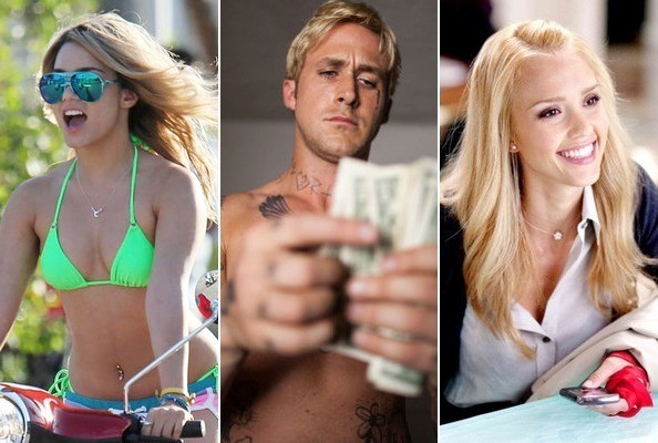Actors Who Have Gone Blonde for Film Roles