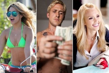 Actors Who've Gone Blond for Film Roles