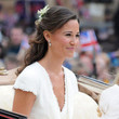 Pippa Middleton is lovely