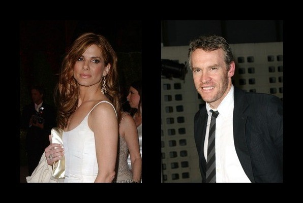 dating history of sandra bullock Watch video actress sandra bullock made a name for herself as the star of sandra bullock full name sandra annette the actress later began dating model and photographer.