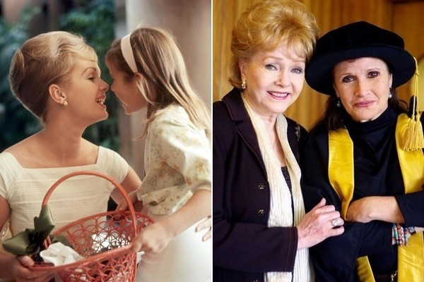 Here's Why Debbie Reynolds & Carrie Fisher Were the Greatest Mother & Daughter Duo Ever