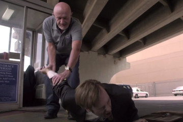 Here's Our First Clip from 'Breaking Bad' Spin-Off 'Better Call Saul'