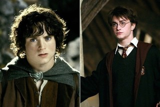 Do You Belong With Frodo Baggins Or Harry Potter?
