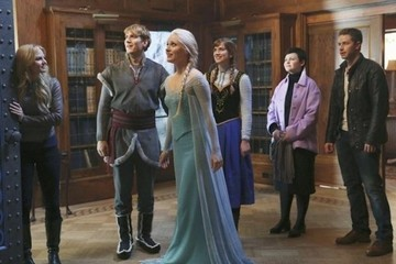 'Once Upon a Time' Recap: 'Heroes and Villians'