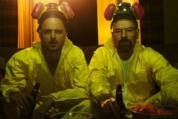 Behind the Scenes of 'Breaking Bad'