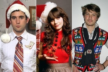 A Very Hipster Holiday Playlist