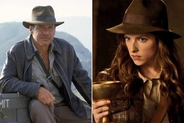 Anna Kendrick Makes a Pretty Compelling Case to Be Your New Indiana Jones