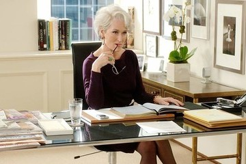 How Miranda Priestly Is The Most Villainized Protagonist Of All Time