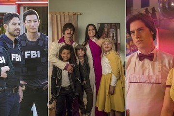 Here's When Your Favorite TV Shows Will Return From the Holidays in 2018