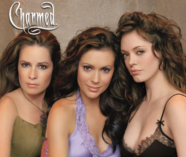 Witch Reboot? 'Charmed' May Be Coming back to TV