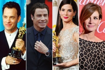 Oscar Winning Roles and the Actors Who Rejected Them